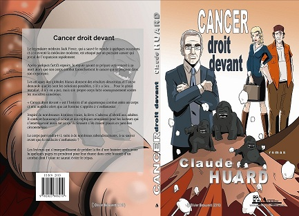 Cancer droit devant